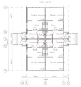 Подготовка технических планов объектов недвижимости